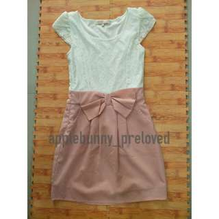 Dress brand chace chace - BACA CAPTION