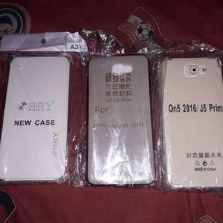 Softcase Samsung j5 prime dan oppo a37
