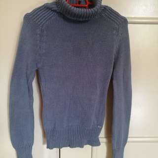 Nafnaf Turtleneck Sweater