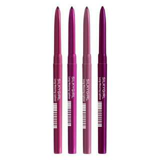 Silkygirl - Silky Girl Long Wearing Lip Liner Pencil