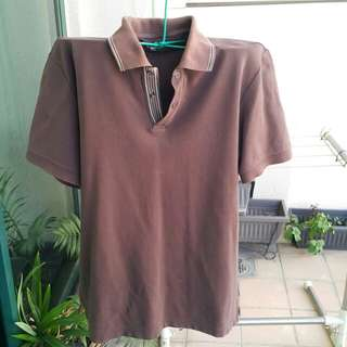 G2000 Casual Polo Tee (Size L - Preloved) #mcsfashion