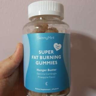 Super Fat Burning Gummies