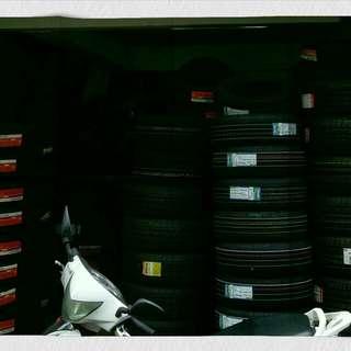 普利司通輪胎代售熱銷中