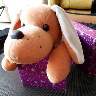 Adorable Soft Washable Puppy Dog