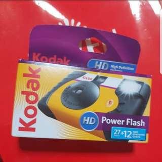 Kodak HD power flash