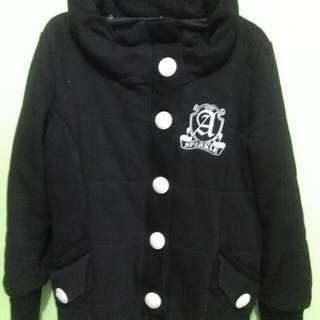 REPRICE Sweater/jacket hangat