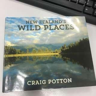 New Zealand's Wild Places