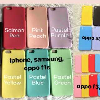 Pastel case for your phone.!