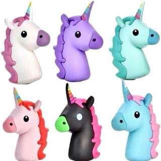 Unicorn powerbank!!