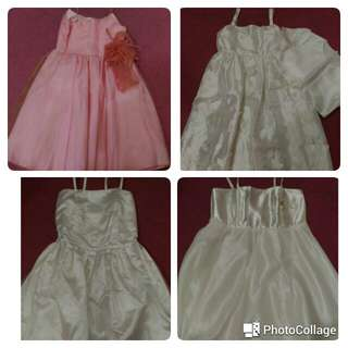 Semi formal dress for kids