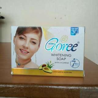 Original Goree Soap wholesale(open for resellers)
