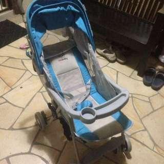 Seebaby stroller