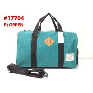 Herschel gym bag