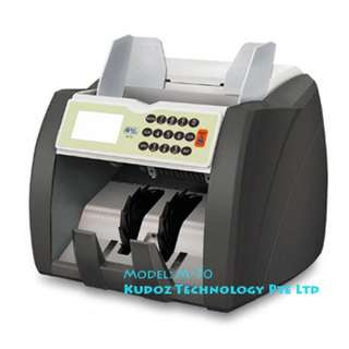 Money Counter / Banknote Counting Machine