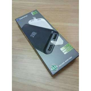 Power Bank Hippo Bee 13200 Mah