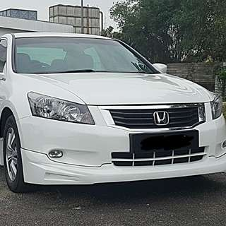HONDA ACCORD 2.0 (A)