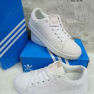 Adidas stansmith size : 41-45
