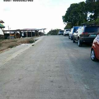 TITLED LOT FOR SALE UPPER BINANGONAN NEAR ANTIPOLO SHOPWISE