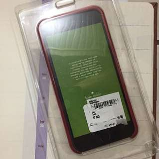 Kate Spade Case for iPhone 6+