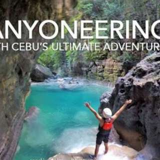 South Cebu Tour