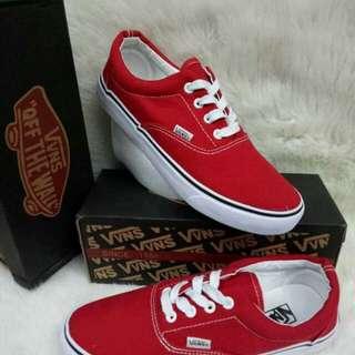 Vanz Men Shoes