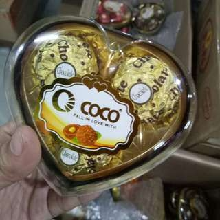 Perfect and affordable Chocolates for Her
