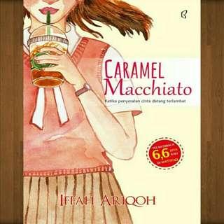 ebook~ Caramel Macchiato