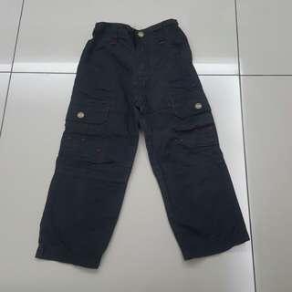 Soda Pants (5-6years)