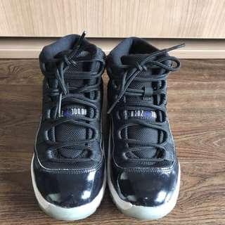 Air Jordan 11 Space Jam (13.5C)