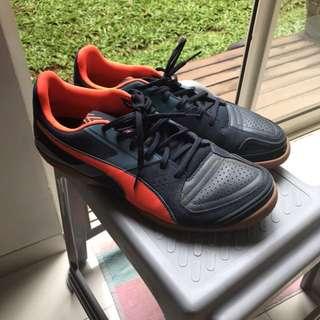 Puma Sepatu Futsal invicto Sala