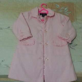 Coat For Kid 3 to 4 Yes Old.