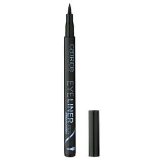 Catrice Eyeliner Pen Waterproof (Black)