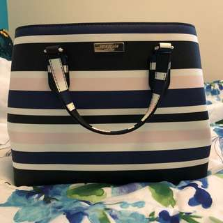 Kate Spade small open Bag