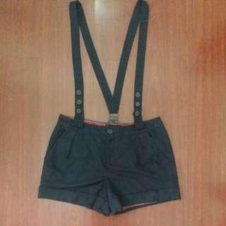 Forever 21 Jumper Shorts