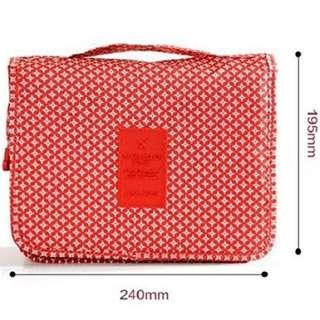 Toiletry Bag (Unisex)