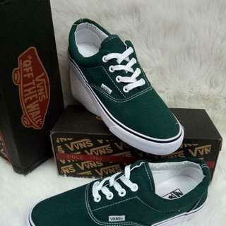 Vans shoes size : 41-45