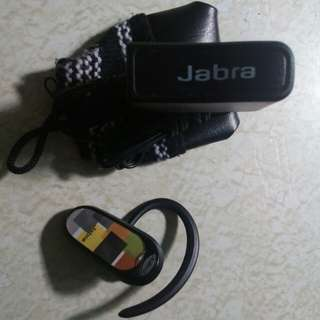 Bluetooth Headset (JABRA)