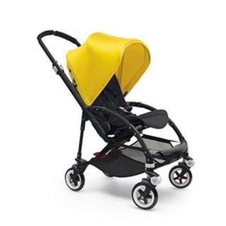 Bugaboo Bee 3 with full accessories