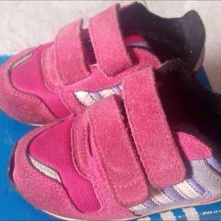 Preloved Adidas Ortholite Original
