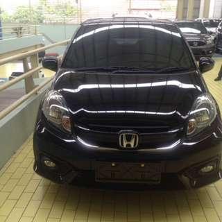Promo Honda Februari