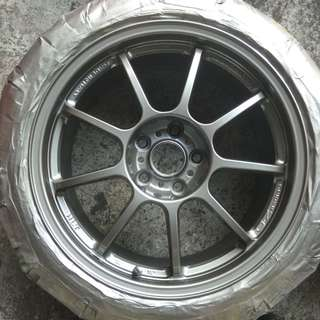 Car Rim Spray - Rim Repair & Spray