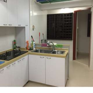 Room for rent @ 45 Sims Dr