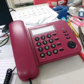 Panasonic固網電話機