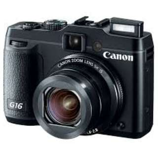 徵求 Canon G16 Charger 充電器