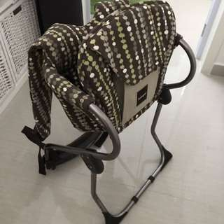 🚚 Baby carrier backpack