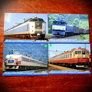 Railway Collection Cards,Lot#3