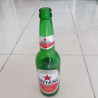Botol bekas