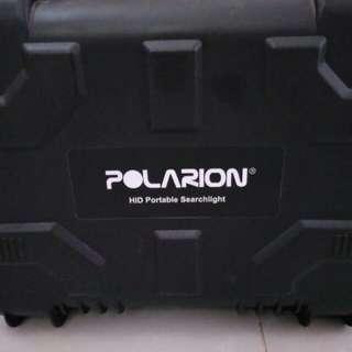 Senter Polarion