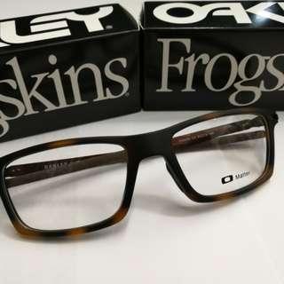 b601c444d5 Oakley Ox8050 Splinter 5A Eyeglasses Size 53