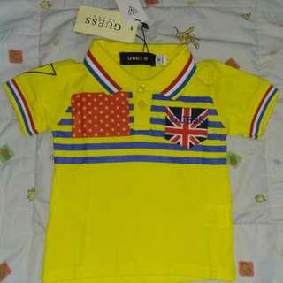 Baju ori guess import